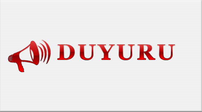 TESYEV Bursu Duyurusu